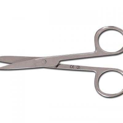 FORBICE MAYO IN METALLO - 14 cm - monouso sterile