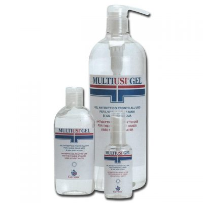 GEL MULTIUSI - 50 ml - conf. 36 pz.