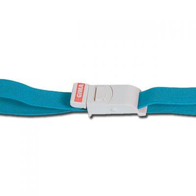 LACCIO EMOSTATICO FAST - LATEX FREE - azzurro