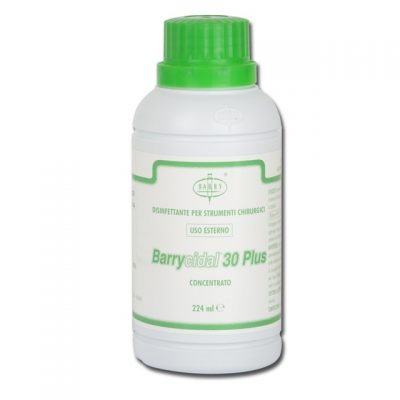 BARRYCIDAL 30 PLUS - concentrato - 224 ml