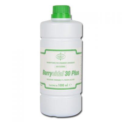 BARRYCIDAL 30 PLUS - conf. 12 pz.