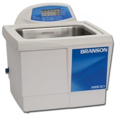 PULITRICE BRANSON 5800 CPXH - 9.5 l