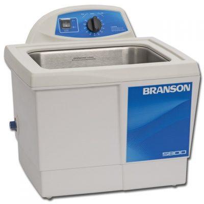 PULITRICE BRANSON 5800 MH - 9.5 l
