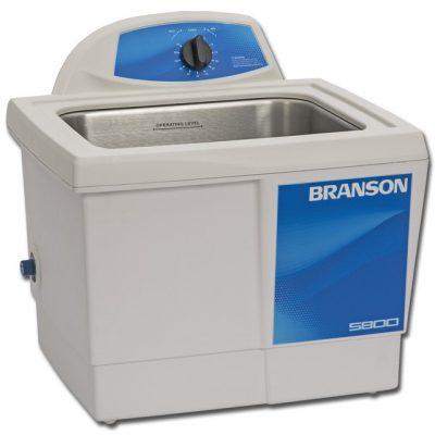 PULITRICE BRANSON 5800 M - 9.5 l