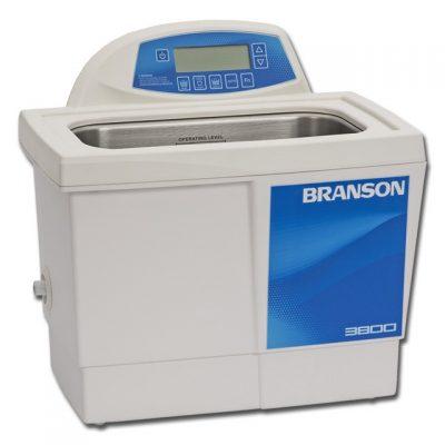 PULITRICE BRANSON 3510 DTH - timer digitale e riscaldamento