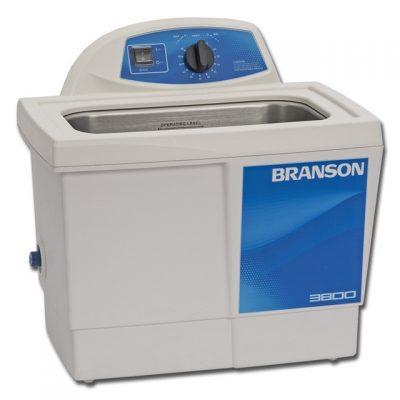PULITRICE BRANSON 3800 MH - 5.7 l