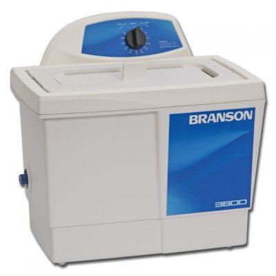 PULITRICE BRANSON 3510 MT - timer meccanico