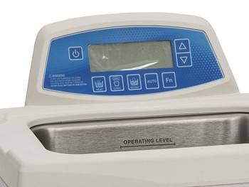 PULITRICE BRANSON 2510 DTH - timer digitale e riscaldamento