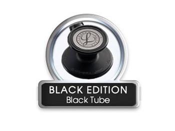 LITTMANN CARDIOLOGY III - 3131BE - black edition