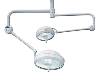 LAMPADA ELLITTICA D 1000