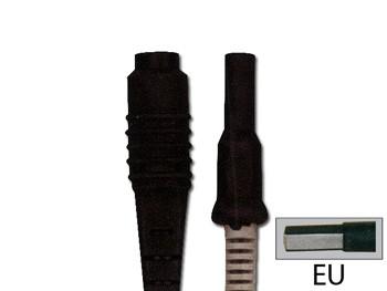 CAVO BIPOLARE - connettore EU - per Martin Berthold Wolf Aesculap