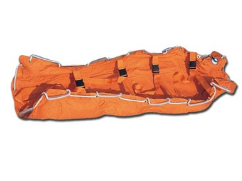 MATERASSO VACUUM MAT ORANGE