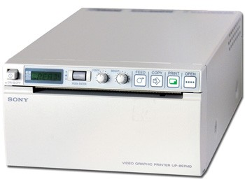 STAMPANTE SONY UP-897 MD