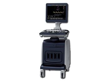 ECOCOLORDOPPLER CHISON i8 + 4D (sonda e software)
