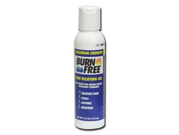 GEL BURNFREE® - flacone 118 ml