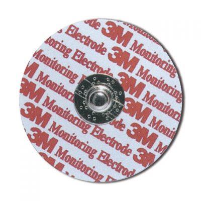 ELETTRODI RED DOT™ 3M - 2239 - Ø 6 cm - conf. 1000 pz.