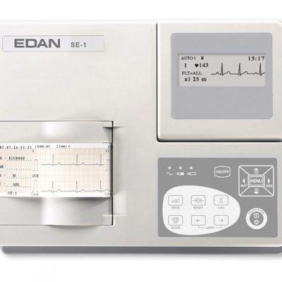 ECG SMART - 3 canali con monitor ed interpretazione
