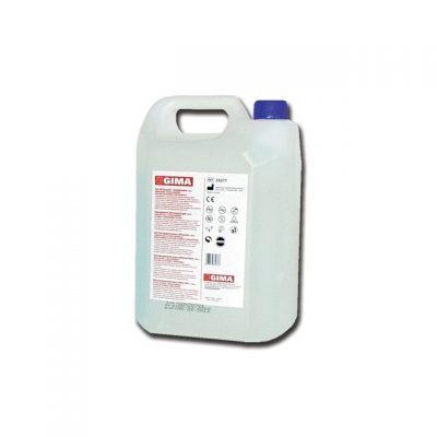 GEL ULTRASUONI - tanica 5 l - trasparente (conf. 2 pz)