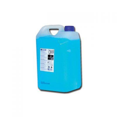 GEL ULTRASUONI - tanica 5 l - blu (conf. 2 pz)