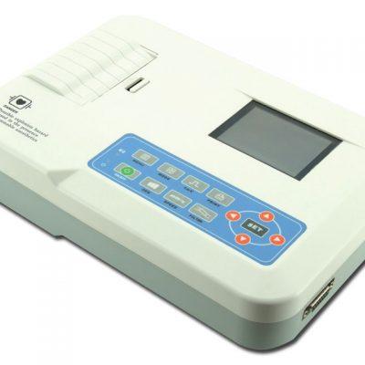 ECG CONTEC 300G - 3 canali con display