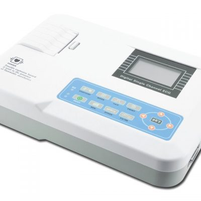 ECG CONTEC 100G - 1 canale con display
