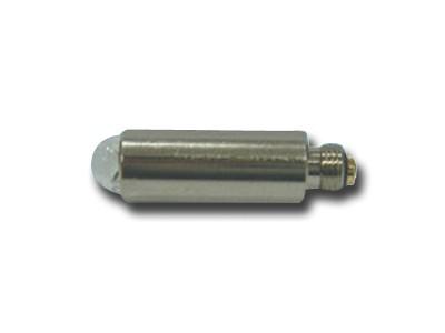 LAMPADINA OTOSCOPIO XENON-ALOGENA - 3.5 V
