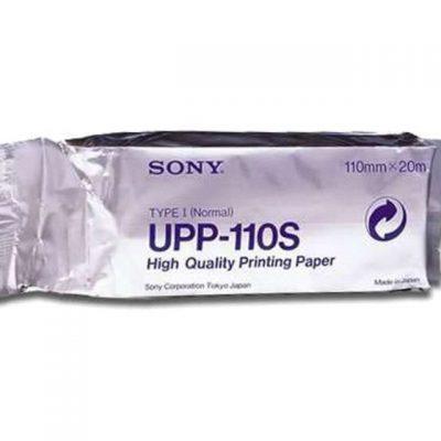 CARTA SONY UPP-110 S - conf. 5 rotoli