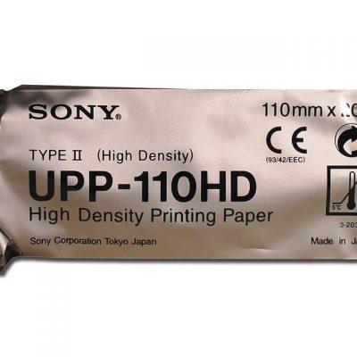 CARTA SONY UPP-110 HD - conf. 5 rotoli