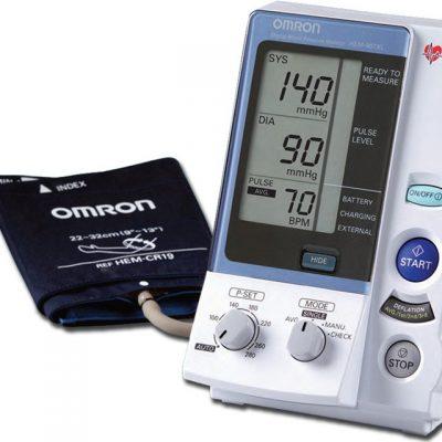 OMRON PROFESSIONAL HEM-907