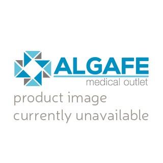 BASTONE ADVANCE CON GRIP IN GEL - alluminio - grigio