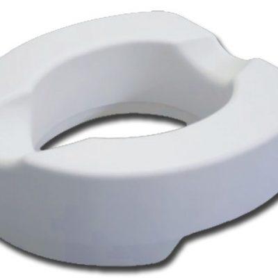 RIALZO WC MORBIDO - 10 cm