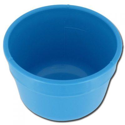 SCODELLINO GRADUATO 150 mm - plastica - 1000 ml