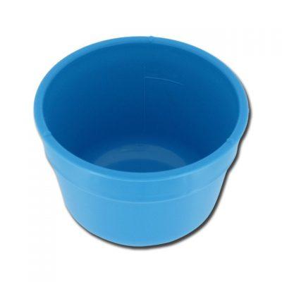 SCODELLINO GRADUATO 100 mm - plastica - 350 ml