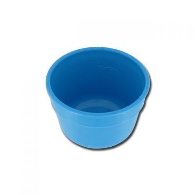 SCODELLINO GRADUATO 80 mm - plastica - 200 ml
