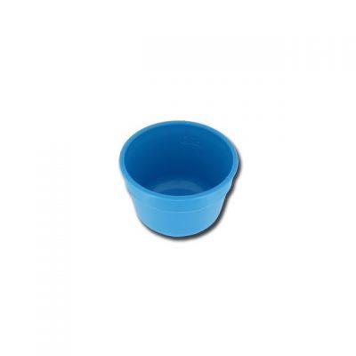 SCODELLINO GRADUATO 60 mm - plastica - 98 ml