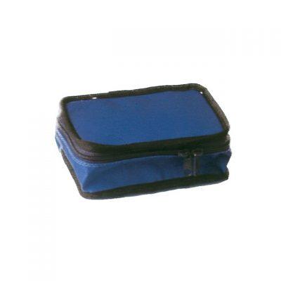 MINI DIABETIC BAG vut - nyln blu