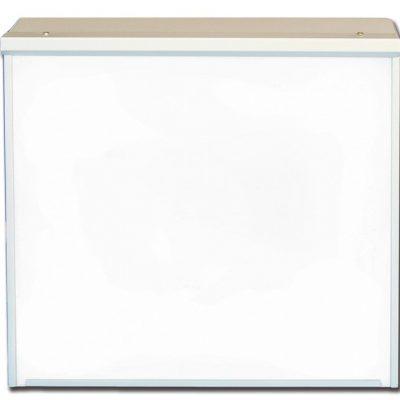 NEGATIVOSCOPIO GIMA 36.5 x 40 cm - regolabile