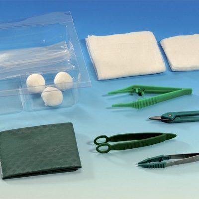 pz. MEDICAZIONE 2 - sterile - 1 kit