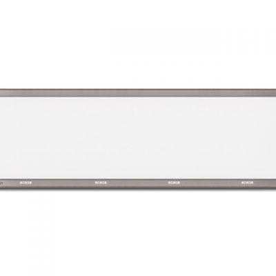 NEGATIVOSCOPIO ULTRAPIATTO LED - 41 x 145 cm (quadruplo)